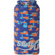 SealLine Blocker Dry Sack 15l Blue Camo